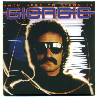 Giorgio Moroder - From Here To Eternity (Album)