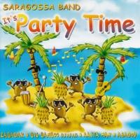 Saragossa Band - It's Party Time (Album)