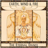 Earth, Wind & Fire - The Eternal Dance [Box Set] Volume III (Album)