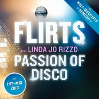 Linda Jo Rizzo - Passion of Disco