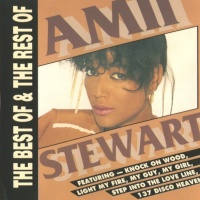 Amii Stewart - The Best Of & The Rest Of