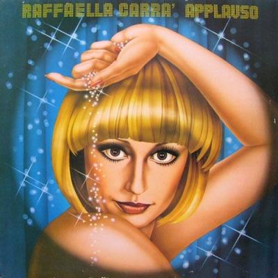 Raffaella Carra - Applauso (Album)