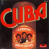 Gibson Brothers - Cuba (Album)