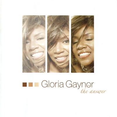 Gloria Gaynor - The Answer (Album)