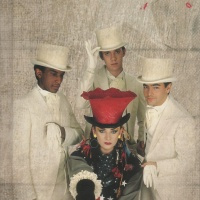 Culture Club - Box Set (US Version) (CD 1) (Album)