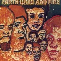 Earth, Wind & Fire - Earth Wind & Fire (Album)