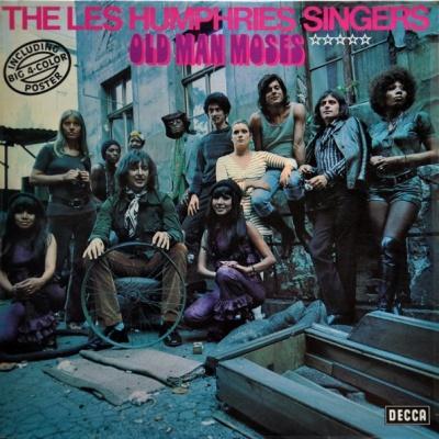Les Humphries Singers - Old Man Moses (Album)