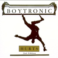 Boytronic - Hurts (Album)