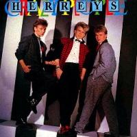 The Herrey's - Crazy People (Album)