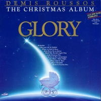 Demis Roussos - Glory - The Christmas Album (Album)