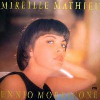 Mireille Mathieu - Mireille Mathieu Singt Ennio M (Album)