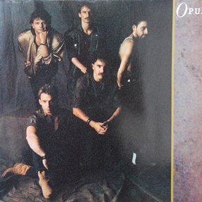 Opus - Opus (Album)