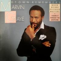 Marvin Gaye - Motown Remembers Marvin Gaye (Album)
