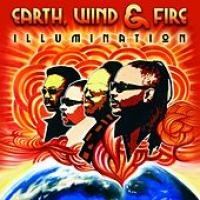 Earth, Wind & Fire - Illumination (Album)