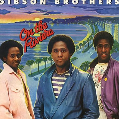 Gibson Brothers - On The Riviera (Album)