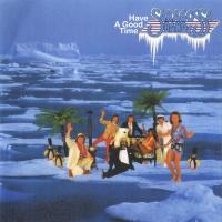 Saragossa Band - Have A Good Time (Album)