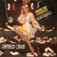 Raffaella Carra - Fatalita (Album)