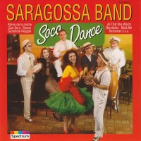 Saragossa Band - Soca Dance (Album)