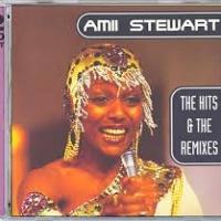 Amii Stewart - The Hits  & The Remixes (CD 2) (Album)