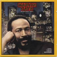 Marvin Gaye - Midnight Love (Album)