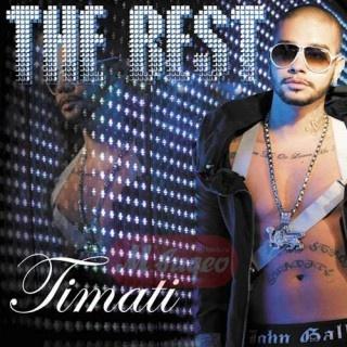 Тимати - The Best (Album)