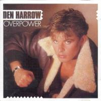 Den Harrow - Overpower (Album)