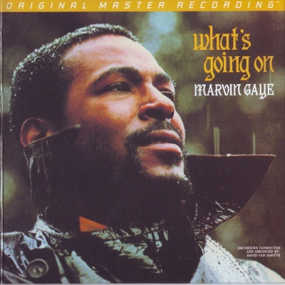 Marvin Gaye - What's Going On (Album)
