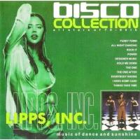Lipps Inc. - Disco Collection (Album)