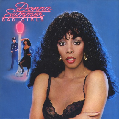 Donna Summer - Bad Girls (Album)