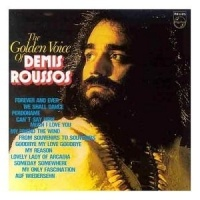 Demis Roussos - The Golden Voice Of (Album)