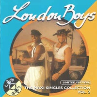 London Boys - The Maxi-Single Collection Vol. 2
