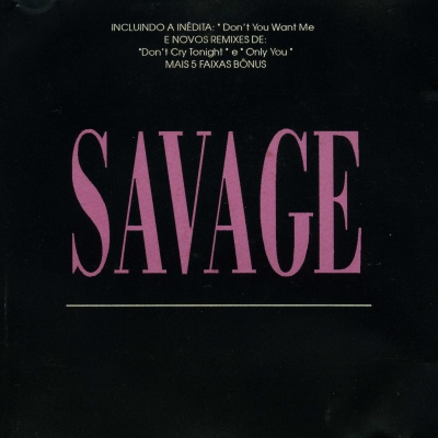 Savage - Savage (Album)