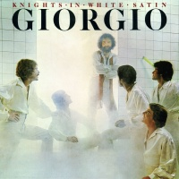 Giorgio Moroder - Knights In White Satin (Album)