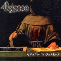 Vulcano - Tales From The Black Book (Album)