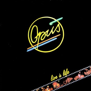 Opus - Live is Life (Album)