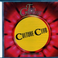 Culture Club - The Greatest JP Ltd Ed (Album)