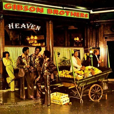 Gibson Brothers - Heaven (Album)