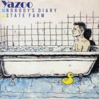 Yazoo - Nobody's Dairy Cds-Re-Issue (Album)