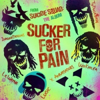 Lil Wayne & Wiz Khalifa feat. Imagine Dragons - Sucker For Pain (Original Mix)