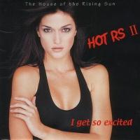 Hot R.S. - I Get So Excited (Album)
