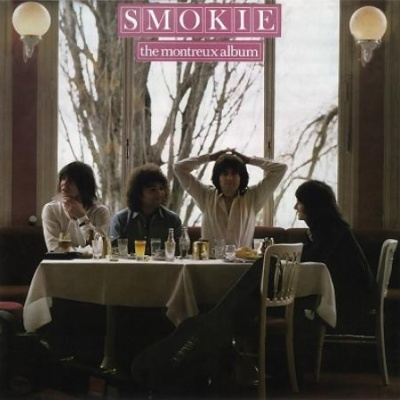 Smokie - The Montreux Album (Album)