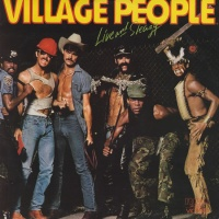 Village People - Live And Sleazy (Album)