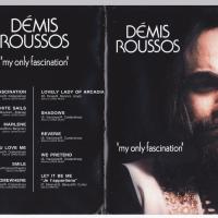 Demis Roussos - My Only Fascination (Album)