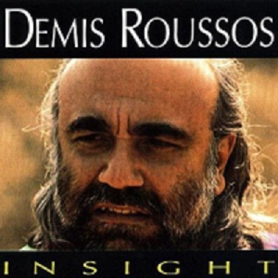 Demis Roussos - Insight (Album)
