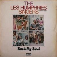 Les Humphries Singers - Rock My Soul (Album)