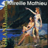 Mireille Mathieu - Grand Collection (Album)