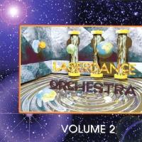 Laserdance - Laserdance (Space Version)