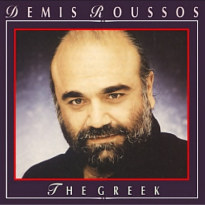 Demis Roussos - The Greek (Album)