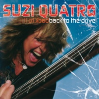 Suzi Quatro - Born Making Noise