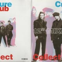 - 12'Mixes Plus Collect